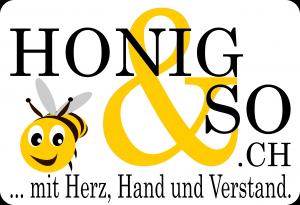 Honig und so, weiss
